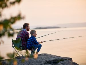 Wife Approved Fishing Getaways