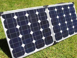 Solar Powered Setups for your Utes