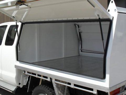ute canopy, custom ute canopies australia