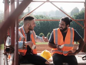 An Easy Tradie Self Care Guide