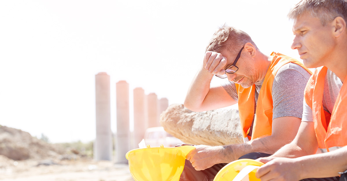 tradie business, sun protection