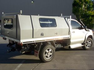 What Type Of Ute Set Up Is Right For Me?