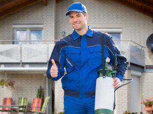 4 Things That Every Rookie Needs Before Getting Into Pest Management Work